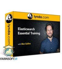 دانلود Lynda Elasticsearch Essential Training