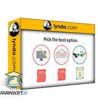 دانلود Lynda Job Skills: Learning the Basics