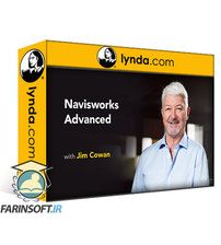 دانلود Lynda Navisworks Advanced