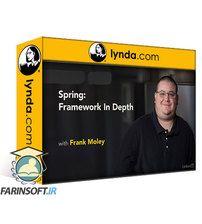 دانلود Lynda Spring: Framework In Depth
