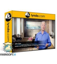 دانلود Lynda Technical Sales: The Role of the Sales Engineer