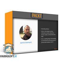 دانلود PacktPub Getting Started with SQL Server on Linux