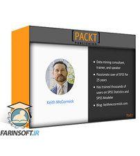دانلود PacktPub IBM SPSS Modeler Essentials