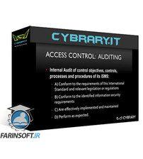 دانلود Cybrary Certified in Risk and Information Systems Control (CRISC)