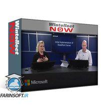 دانلود Microsoft Virtual Academy Initial Implementation of SharePoint Server