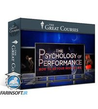 دانلود TTC The Psychology of Performance: How to Be Your Best in Life