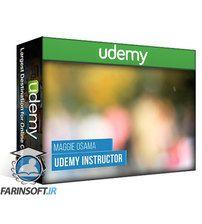 دانلود Udemy After Effects : Create & Sell Your Professional Lower Thirds