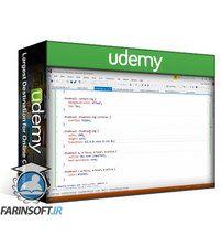 دانلود Udemy Building a ASP.NET MVC 5 Membership Website