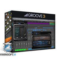 دانلود Groove3 Mixing With the Waves Gold Bundle