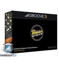 دانلود Groove3 Pensados Strive Sampling Techniques for Modern Musicians