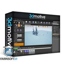 دانلود 3DMotive Winter Shaders in Substance