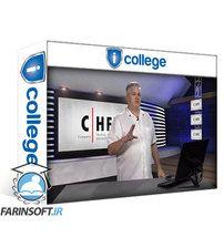 دانلود iCollege Computer Hacking Forensic Investigator (CHFI)