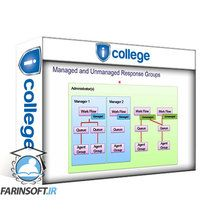 دانلود iCollege Microsoft 70-337: Enterprise Voice & Online Services With Microsoft Lync Server 2013