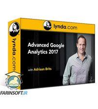 دانلود Lynda Advanced Google Analytics 2017
