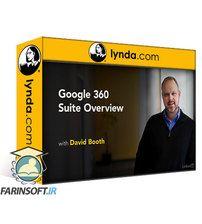 دانلود Lynda Google 360 Suite Overview