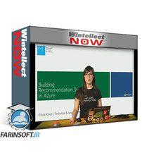 دانلود Microsoft Virtual Academy Building Recommendation Systems in Azure