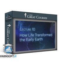 دانلود TTC A New History of Life