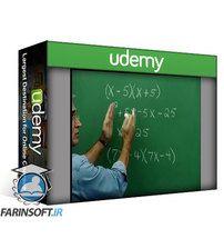دانلود Udemy College algebra: A graphing approach