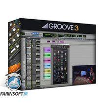 دانلود Groove3 Inside Track: Tom Lord-Alge