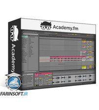 دانلود Academy FM Everything You Need To Know About Ableton's GUI Pt 1