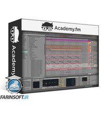دانلود Academy FM How To Make Future Bounce Creating A Track From Scratch With Sem