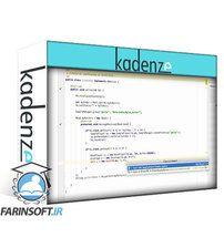 دانلود Kadenze Creative Audio Programming on the Raspberry Pi