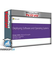 MicroSoft Virtual Academy  Configuration Manager: Deploying Software and Operating Systems