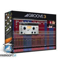 دانلود Groove3 Mix Review with Bob Horn & Erik Reichers – Episode 1