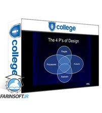 دانلود iCollege Information Technology Infrastructure Library (ITIL 2011)