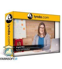 دانلود Lynda Business Analysis Foundations: Competencies