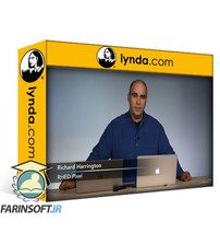 دانلود Lynda Digital Imaging for Business Professionals
