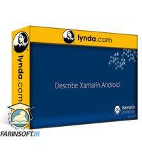 دانلود Lynda Intro to Xamarin.Android