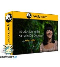 Lynda Introduction to the Xamarin Designer for iOS