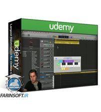 دانلود Udemy Music Production + Audio in Garageband – The Complete Course