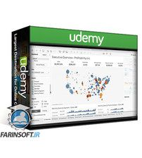Udemy Tableau in Practice – A Step by Step Complete Course