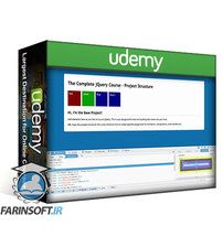 Udemy The Complete jQuery Course: From Beginner To Advanced!