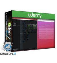دانلود Udemy Ultimate CSS Grid Course: From Beginner to Advanced