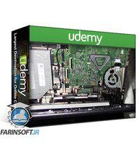 دانلود Udemy Upgrading Laptop Hardware: Improve Speed, Memory, & Cooling