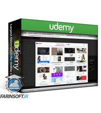 دانلود Udemy WordPress Complete Web Design :Latest WordPress Design Techs