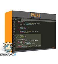 دانلود PacktPub Building User interface using React and Flux
