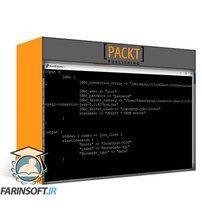 دانلود PacktPub Elasticsearch 5 and Elastic Stack – In Depth and Hands On!