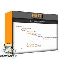 دانلود PacktPub Mastering ElasticSearch
