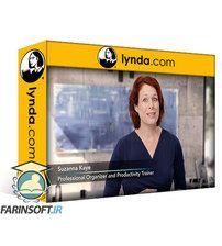 دانلود Lynda Business Etiquette: Meetings, Meals, and Networking Events