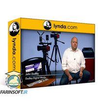 دانلود Lynda Live Video Streaming: Essential Skills