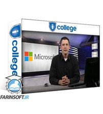 دانلود iCollege Microsoft 70-332: Advanced Solutions Of SharePoint Server 2013