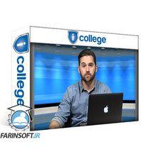 دانلود iCollege Adobe Premier Pro