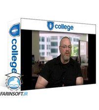 دانلود iCollege Microsoft 70-483 Programming in C# .NET