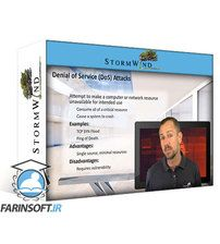 دانلود StormWind Cisco CCNA Security: IINS v3.0