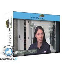 دانلود StormWind Cisco CCNP Routing & Switiching : ROUTE