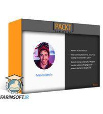 دانلود PacktPub Advanced Computer Vision with TensorFlow